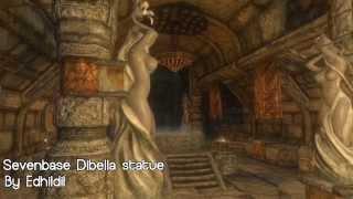 bog boob nude statu