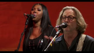 Eric Clapton   I Shot The Sheriff (Live)