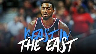 John Wall: The Beast from the East (2017 Official MixTape) ᴴᴰ