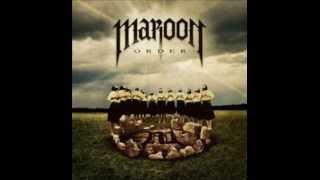Maroon - Order (2009) Full Album Special Edition