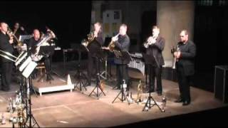 Belgian Brass - Summon the Heroes
