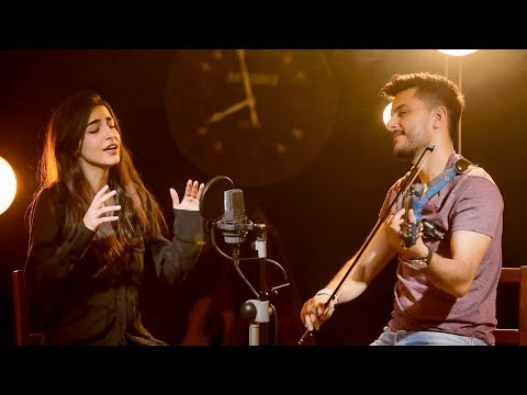 Zombie - The Cranberries Cover By Luciana Zogbi And Andre Soueid