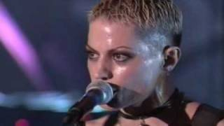 Joan Jett & the Blackhearts - Roadrunner - Live - 1998 Rockin´ the Rockies
