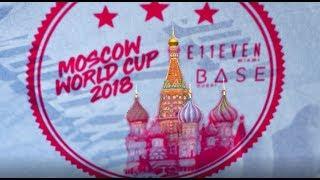 E11EVEN MIAMI x BASE DUBAI Moscow PopUp