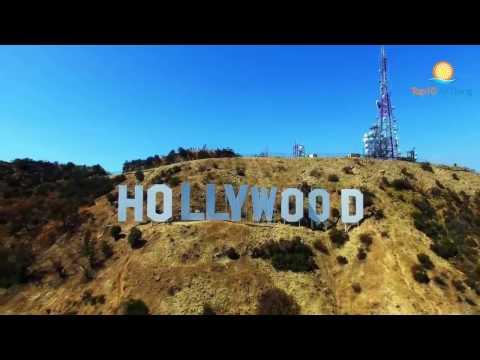 10 лучших мест для посещения в Калифорнии