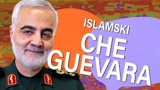 Konflikt USA-IRAN