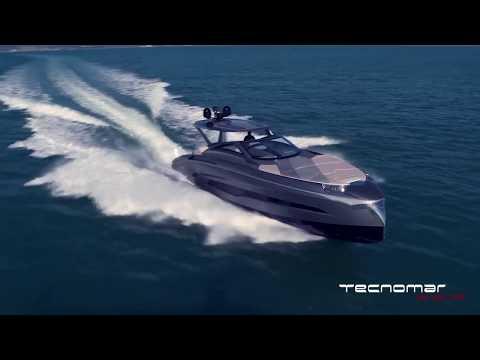 Tecnomar Evo 55 T-Topvideo