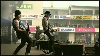 Avenged Sevenfold - Unholy Confession Live Rock am Ring 2006
