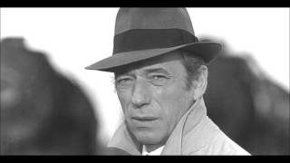 Laurent Voulzy - La bicyclette (Yves Montand)
