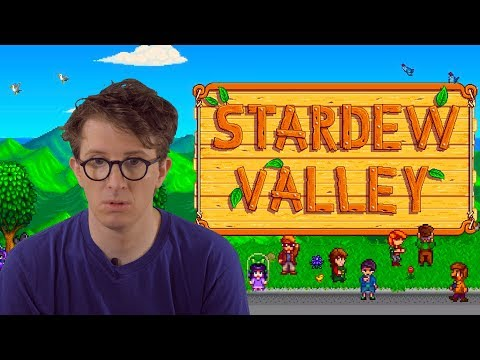 GameBalls - Stardew Valley - Episode 1 (видео)