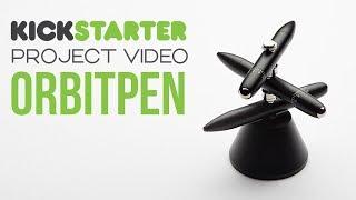 KP - Orbit Pen - Kickstarter Promo