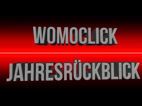 womoclick Jahresrückblick 2019