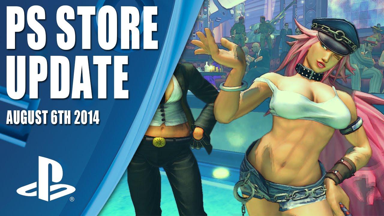 Aggiornamento PS Store: Killzone Shadow Fall Intercept, i giochi del Plus di agosto e altro!