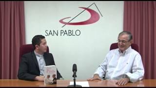 """Un libro ameno y """"directo"""" sobre Álvaro del Portillo"""