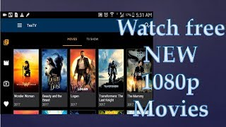 How to watch & Download Free 1080p Movies on Mobile Device