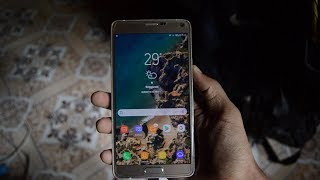 Latest Samsung Note 4 ROM nemsis 3 8 6 fix patch-nov2017 - hmong video