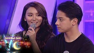 GGV: Kathryn's jealousy