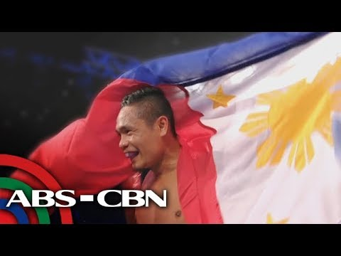 [ABS-CBN]  One Love, One Pinas Campaign 2018 #OneLoveOnePinas