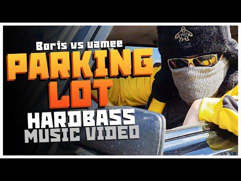 Uamee & Boris - Parking Lot