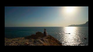Осенний свадебный клип в Крыму