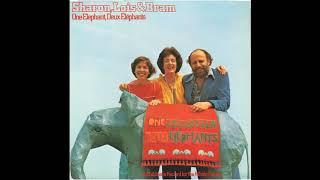 Sharon, Lois & Bram - One Elephant, Deux Éléphants (Complete LP)
