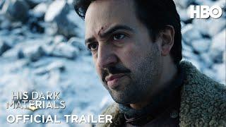 His Dark Materials: Season 1   Official Trailer   HBO
