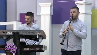Azem Lukaj - Rtv21 1Kafe prej shpise Lule tbukra ka Tirana Live 2018
