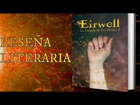 Reseña del libro de Eirwell