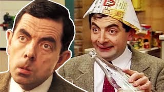 PARTY Bean 🎉| Mr Bean Full Episodes | Mr Bean Official