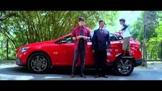 Simpallag Innondh Love Story Scene