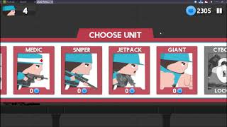 Clone Armies - Sand Box Fun