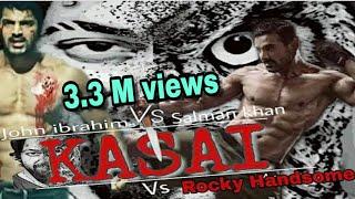 Kasai   movie trailer     john abraham     sanjay dutt     sunny deol     salman khan  