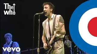 The Who - Eminence Front (Live)