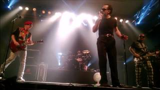The Damned - Lively arts LIVE @ FeverClub