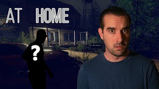 THIS GAME HAS A TERRIBLE SECRET! | At Home Ending