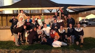 preview picture of video 'Geneseo Men's Warthog Rugby (Fall) (2014) Highlights'