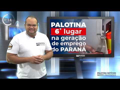 Notícias em Dois Minutos - Entrevista com Regina Stefanello - 03-05-21