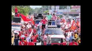 preview picture of video 'Juan Luis Camacho Yauco 2012 Corazon del Pueblo'