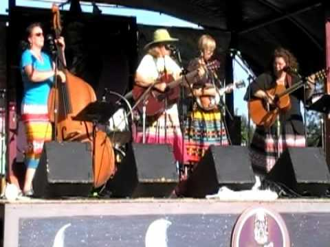 Shy Anne from Ole Cheyenne performed by Patchwork