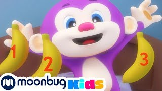 Couting Bananas Lullaby - Laugh & Learn   Kids Songs and Cartoons   Nursery Rhymes   Songs For Kids