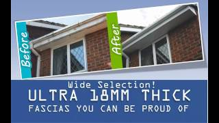 preview picture of video 'Fascias in Derby | 07845349047 | Loco Windows and Fascias'