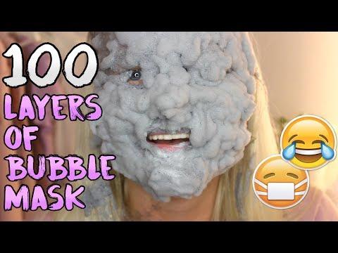 Ang pinakamahusay at pinaka-epektibong anti-aging face mask