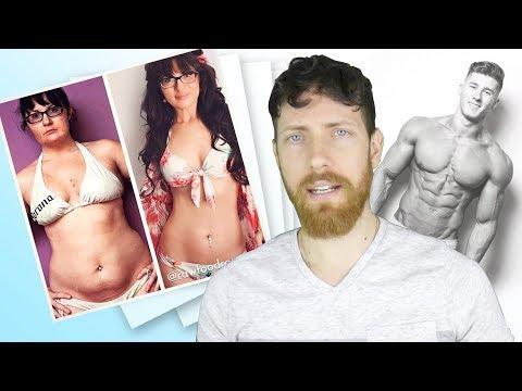 Risultati flessitari di perdita di peso