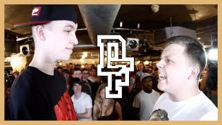 SHOTTY HORROH VS UNANYMOUS | Don