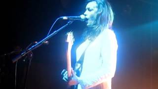 2:54 - Scarlet (Live @ Scala, London, 07.06.12)