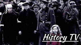 德国士兵处决5岁幼女,40年后却赢得了世界的尊重