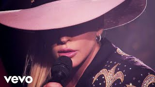 Lady Gaga   Million Reasons (Live From The Bud Light X Lady Gaga Dive Bar Tour Nashville)