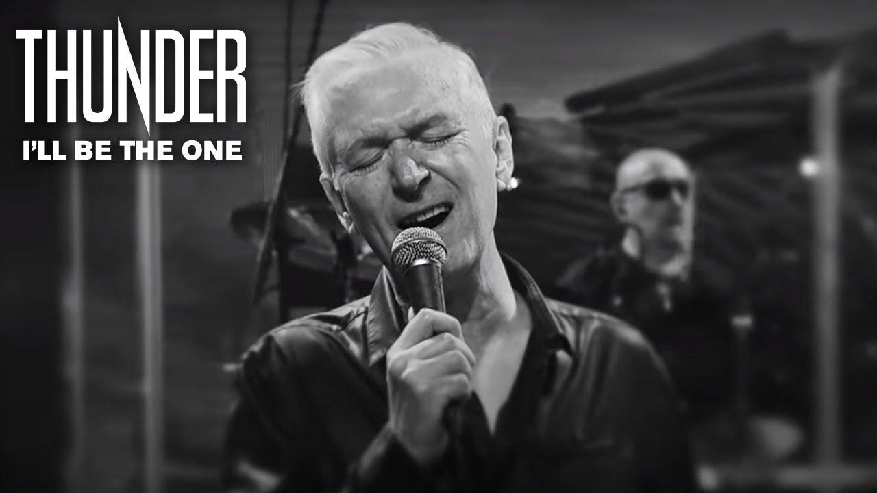 THUNDER - I'll Be The One