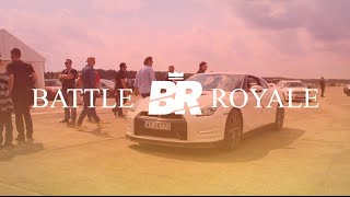 preview picture of video 'Battle Royale Biała Podlaska'