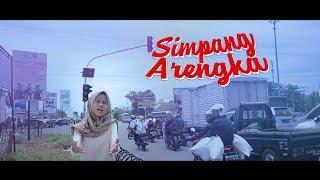 Sazqia Rayani - Simpang Arengka (Pop Minang 2018)